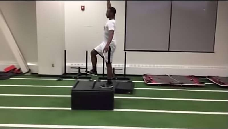 Contralateral Exercises
