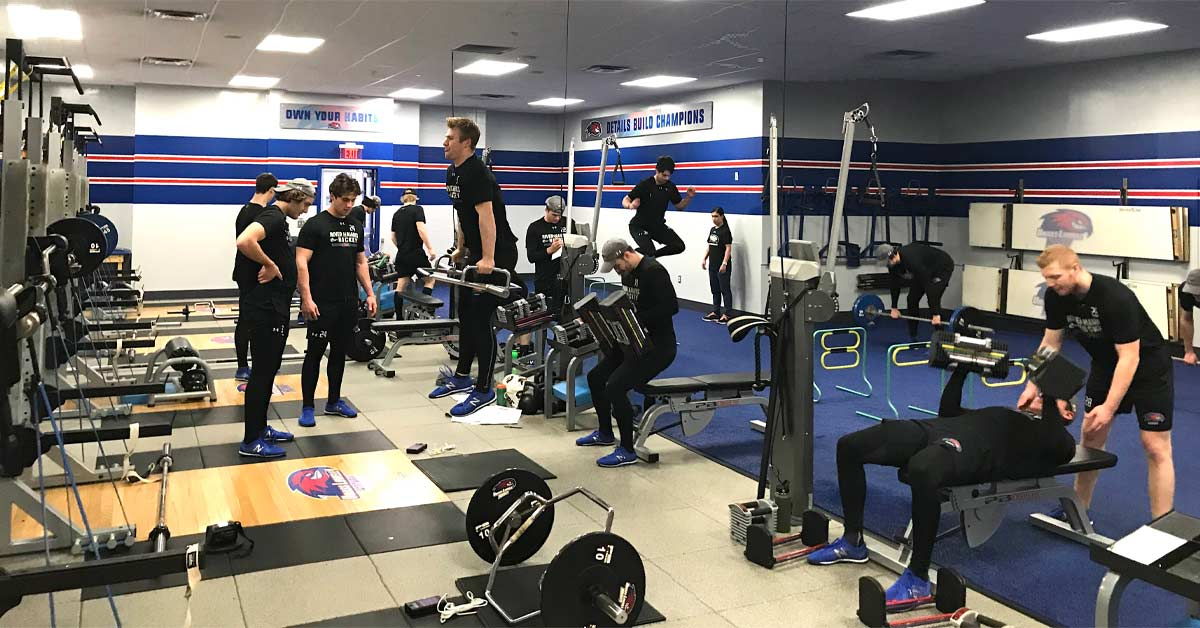 Practical Sports Science