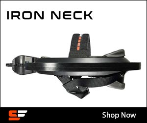 Iron Neck Shop Now